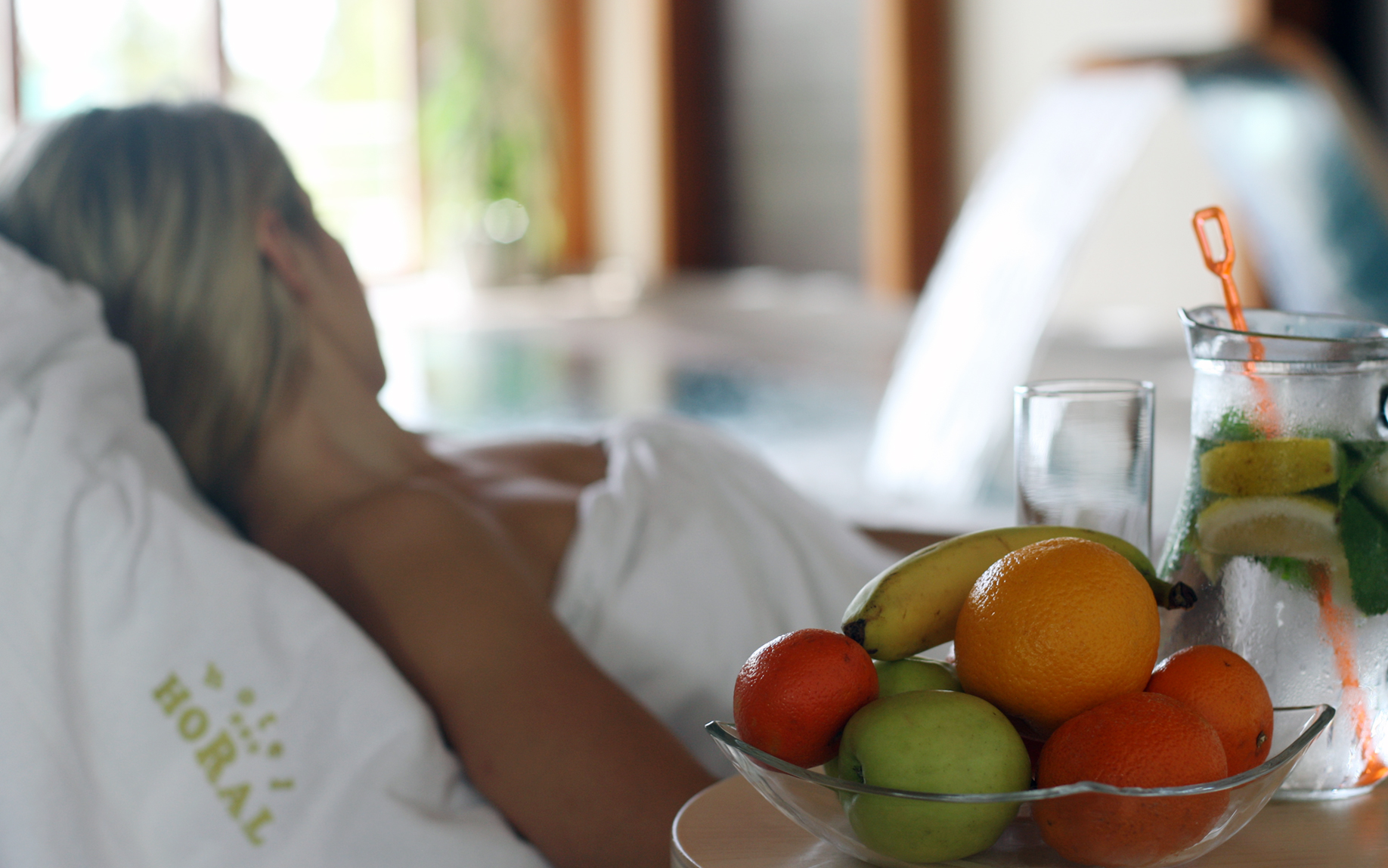 31% Beskydy: 3 denní wellness pobyt pro DVA ve…
