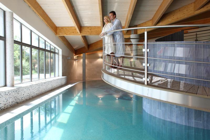 24% Beskydy: 3 denní wellness pobyt pro DVA v hotelu…